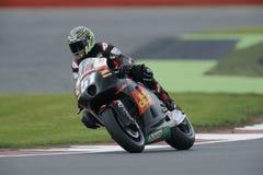 M pirro, moto gp 2012 Stock Image