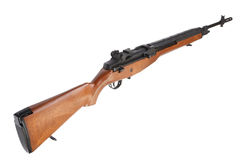 M14 rifle Royalty Free Stock Image
