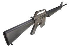 M16 rifle Vietnam War period Stock Photography