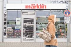 Märklin Royalty Free Stock Images