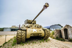 M4 Sherman photos stock