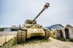 M4 Sherman Stock Photos