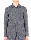 Męska moda odziewa Fotografia Stock