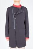 Męska moda odziewa Zdjęcia Stock