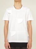 Męska moda odziewa Obraz Royalty Free