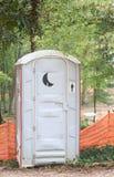 męska toaleta Obraz Royalty Free