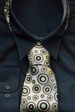męski krawat Zdjęcia Stock