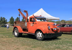 1948 M-16 Studebaker Truck Stock Photos