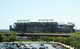 M&T Bank stadium Royalty Free Stock Photography