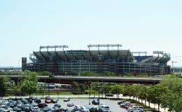 M&T Bank stadium Royalty Free Stock Photography