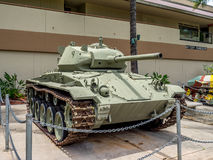 M24 Tanks Stock Images