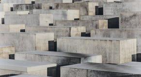 000 (0) 2 38m 4 19 711 ułożone 95m Berlin 8m betonu składa się z Niemiec objętych polowych sieci metra wysokości m holokaust wzor Obrazy Stock