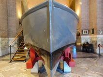 M a Vedette lance-torpilles de S 15 photos stock