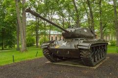 M41A3 Walker Bulldog Light Tank Stock Photo
