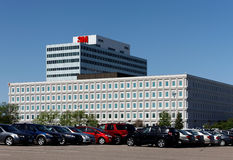 3M World Headquarters Stock Photo