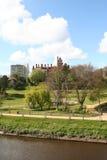 młynarka park Zdjęcie Royalty Free