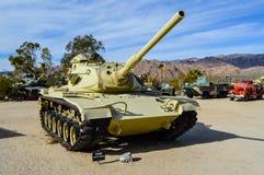 M60A3 zbiornik Zdjęcia Royalty Free