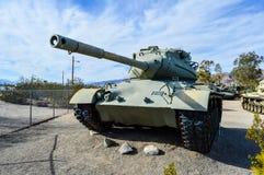 M47 zbiornik Zdjęcie Stock