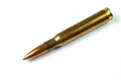 M1 Garand Gewehrkugel Stockbild