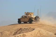 M1151 HMMWV Image libre de droits