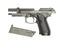 M190 vazio Fotografia de Stock