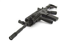 M4 - Fucile del S-Sistema Fotografie Stock Libere da Diritti