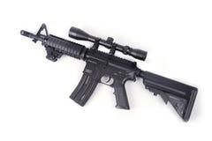 Free M4 Rifle BB Gun Stock Photo - 36962150