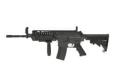 M4 - Rifle do S-Sistema Imagem de Stock Royalty Free