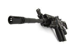 M4 - Rifle do S-Sistema Fotografia de Stock