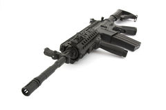 M4 - S-System rifle Royalty Free Stock Photos