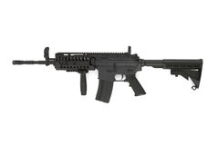 M4 - S-System rifle Stock Photo