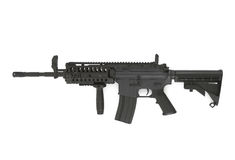 M4 - S-System rifle Royalty Free Stock Image