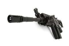 M4 - S-System rifle Stock Photography