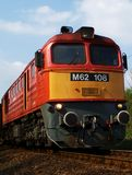 M62 Locomotive Stock Photos