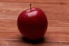 A maçã Fotografia de Stock