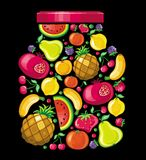 Maçã da fruta