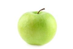Maçã verde Imagens de Stock