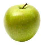 Maçã verde imagem de stock