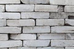 Maçonnerie de brique Image libre de droits
