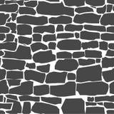 maçonnerie en pierre Photos libres de droits