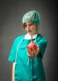 Mán doctor fotos de archivo libres de regalías