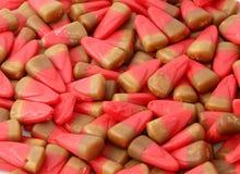 Maíz de caramelo Imagen de archivo libre de regalías