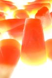 Maíz de caramelo Fotos de archivo
