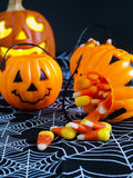 Maíz de caramelo Imagenes de archivo