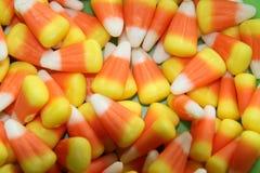 Maíz de caramelo Imagen de archivo