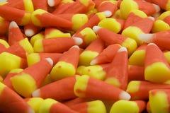 Maíz de caramelo foto de archivo