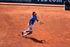 Maître 2 de Nadal Monte Carlo Rolex photos stock