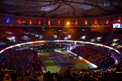 Maîtres 2014 de Changhaï Rolex Images libres de droits