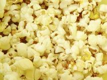 Maïs éclaté Photographie stock libre de droits