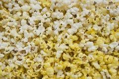 Maïs éclaté Photos stock